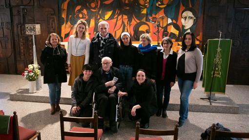 """Rodello, la mostra d'arte """"Il sacro e il viaggio"""" online dal 9 maggio"""