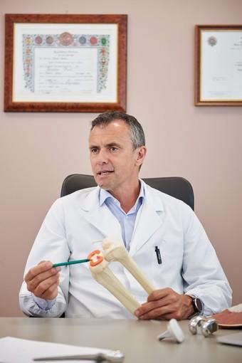 Nuove frontiere dell'ortopedia: la Medicina Rigenerativa