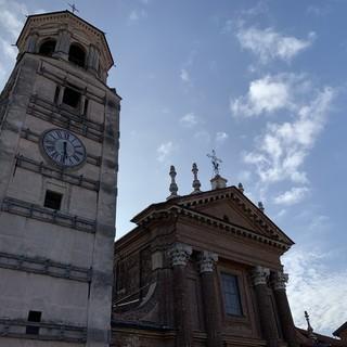 Fondazione CRF e Consulta: il punto sui cantieri nelle principali opere architettoniche di Fossano