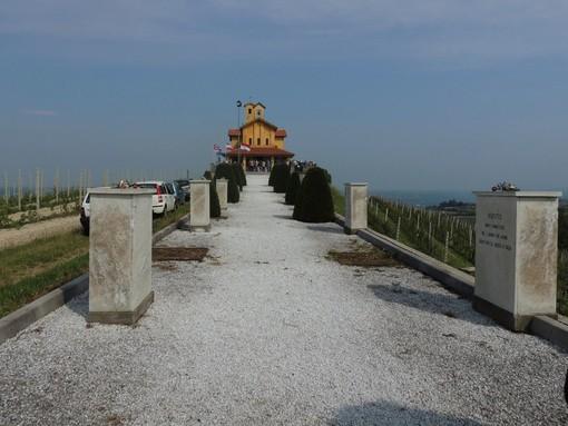 A Bastia Mondovì la commemorazione dei partigiani morti nelle Alpi del Monregalese e nella Langhe