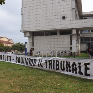 """Decreto Rilancio, Gribaudo: """"Ora Saluzzo può riutilizzare l'immobile del tribunale"""""""