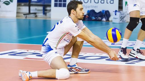 Luca Borgogno (foto ufficio stampa Vbc)