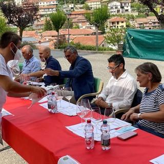 Di-Vino in vino: la tradizione enologica arriva in casa di riposo a Monforte d'Alba
