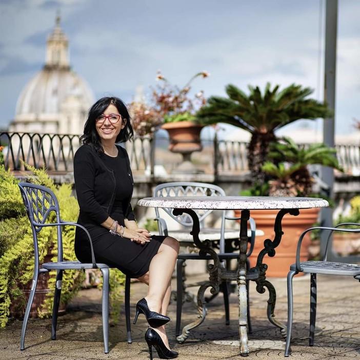 Crolla la popolarità e cala il potere nei 5 Stelle della ministra Fabiana Dadone