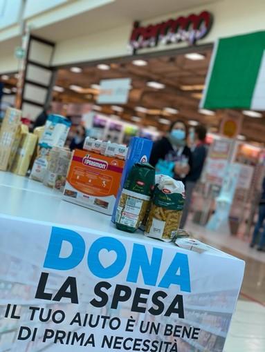 """Solidarietà: sabato 17 ottobre si celebra la """"Giornata contro la povertà""""! All'Ipercoop Mondovicino si raccolgono beni alimentari per le famiglie bisognose"""