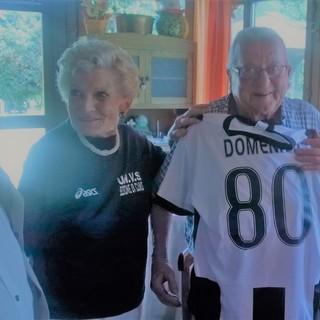 In memoria di Domenico Marabotto una donazione all'Asl Cn1