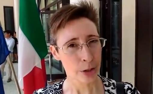 Elena Sardo, dirigente scolastico istituto comprensivo Mondovì 1