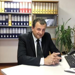 Eraldo Abbate, rappresentante provinciale e consigliere nazionale Trasporti di Confartigianato