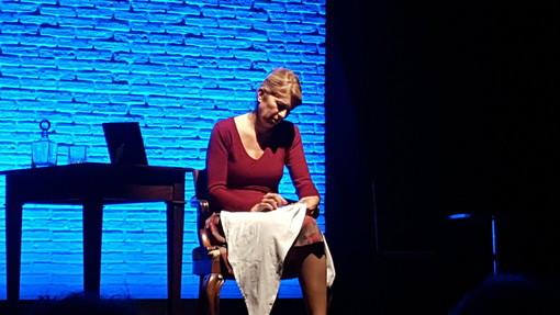 Golpe in Argentina, sport e teatro: il premio Esperienze in giallo tra scrittura e palcoscenico (guarda la gallery)