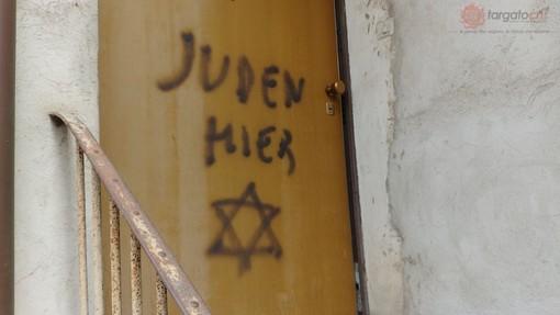 Gravissimo gesto antisemita a Mondovì: cosa ne pensano i monregalesi? (VIDEO)