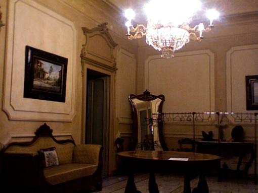 Cuneo, alla Fondazione Casa Delfino il concerto di Sara Bondi e Giovanni Damiano