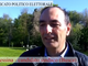 """""""Ci mettiamo in gioco con in testa non i nostri interessi, ma quelli della comunità"""": Eros Pessina chiama a raccolta i buschesi (VIDEO)"""