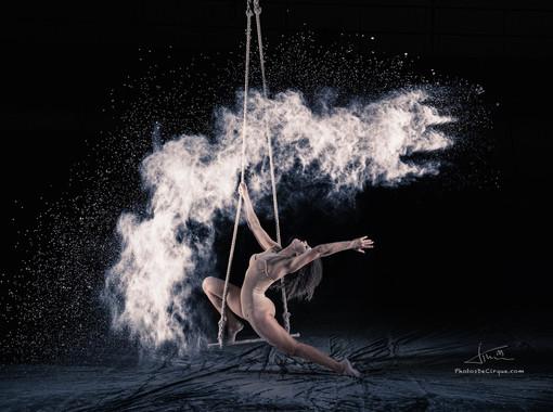 """Ripartono gli straordinari spettacoli di Le Cirque WPT: """"La belle vie"""" debutta a Cherasco il 9 luglio"""