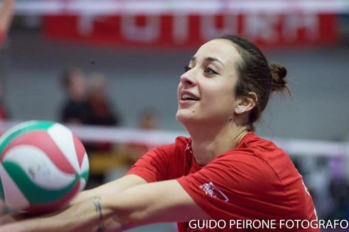 Elisa Zanette (foto Guido Peirone)