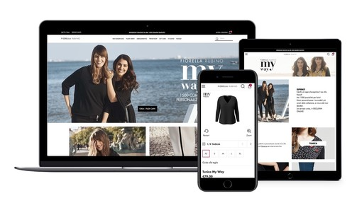 """Premio all'innovazione nel """"retail"""" per l'albese Miroglio Fashion"""