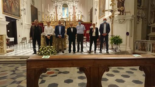 Cherasco: un successo il concerto alla Nostra Signora del Popolo