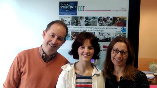 CFP: studentessa di Mondovì vince premio letterario internazionale a Valencia