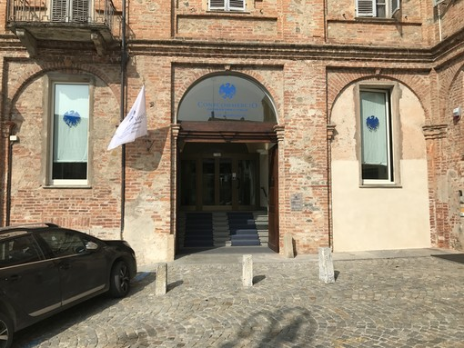 Nuova sede Ascom Mondovì