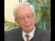 """Giuseppe """"Beppe"""" Faussone, aveva 95 anni (immagine tratta dal quotidiano """"Oberhessische Presse"""")"""