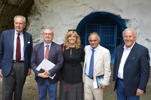 Armo-Cantarana: per realizzare il traforo serviranno 1020 giorni consecutivi di lavoro e oltre 300 milioni di euro (FOTO)