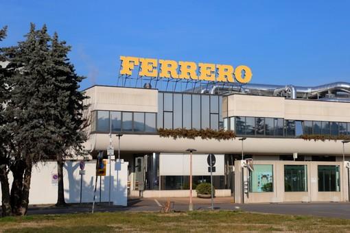 Ferrero, premio di produzione da 2.105 euro per 4mila dipendenti albesi