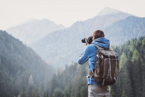 Fotografare paesaggi con Roberto Maggio