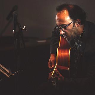Il musicista albese Filippo Cosentino