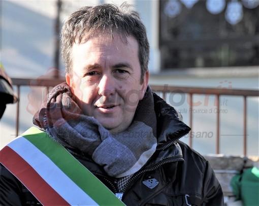 Fabio Bruno Franco, sindaco di Bagnolo