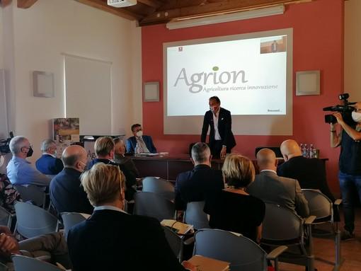 Manta: la Fondazione Agrion fulcro dell'agricoltura sostenibile piemontese