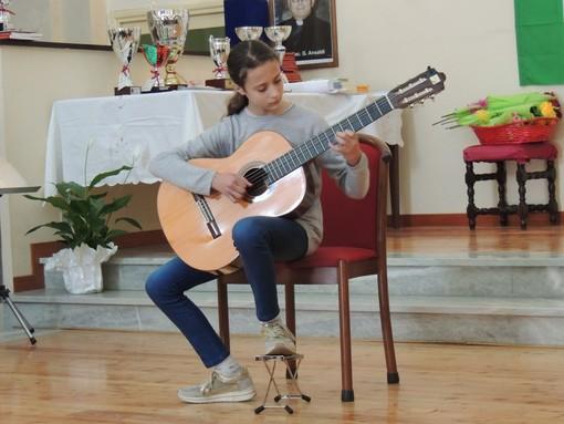 Torna a Mondovì il concorso Nazionale di Chitarra Ansaldi