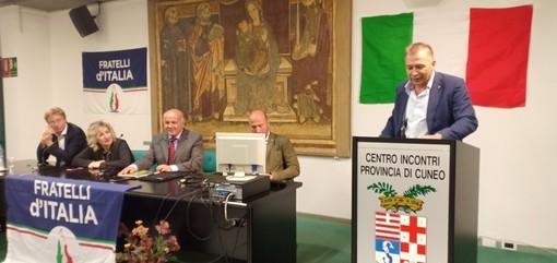 Rimpasto Giunta Regionale: Fratelli d'Italia decisa a chiedere il rispetto degli accordi