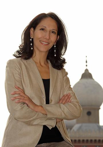 La giornalista Farian Sabahi