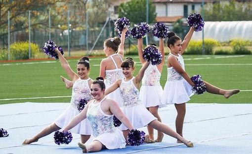 Performance cheer sugli scudi
