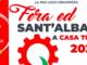 """Si prospetta un grande successo l'edizione 2021 della """"Fera ed Sant'Alban"""""""