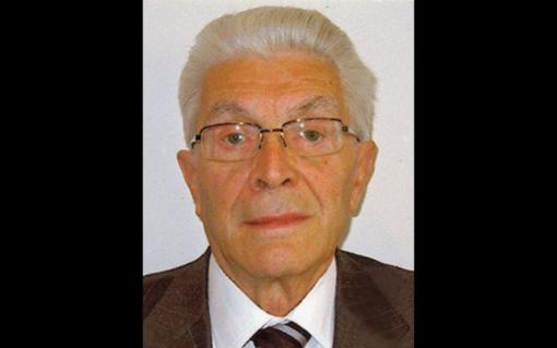 Franco Pontiglione, aveva 82 anni