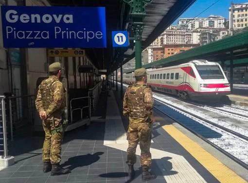 """Operazione """"Strade Sicure"""": il Genio Guastatori di Fossano arresta ricercato internazionale"""