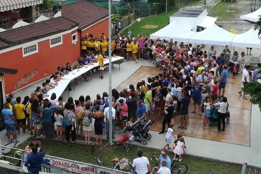 Si è chiusa ieri la festa patronale di San Magno a Beinette