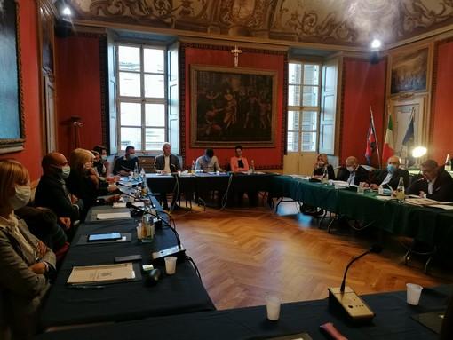 Fossano: il consiglio comunale approva la variazione di bilancio