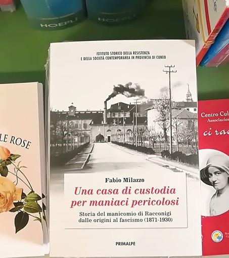 A Mondovì si presenta il libro sul manicomio di Racconigi