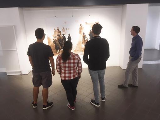 La mostra di Grinzane sarà visitabile dal 22 ottobre al 3 dicembre