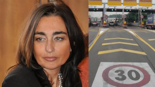"""Trasporti, Gancia (Lega Nord): """"La Regione deve poter decidere delle sue autostrade"""""""
