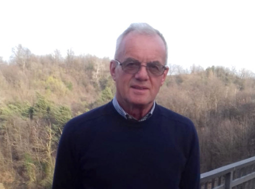 L'ex sindaco Giuseppe Costa