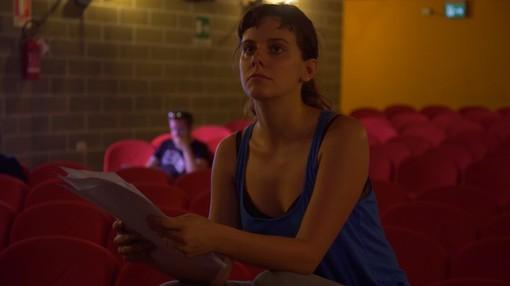 La quotidianità al tempo del Covid-19: quattro chiacchiere con Giulia Odetto, attrice e regista