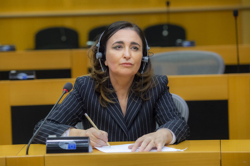 """Gancia (lega): """"Dire donna oggi, il valore dell'integrazione contro terrorismo e ogni forma di integralismo"""""""