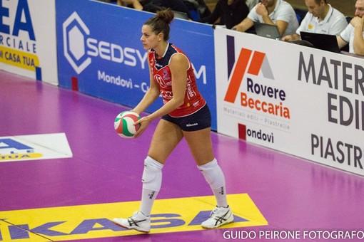 Greta Valli (foto Guido Peirone)