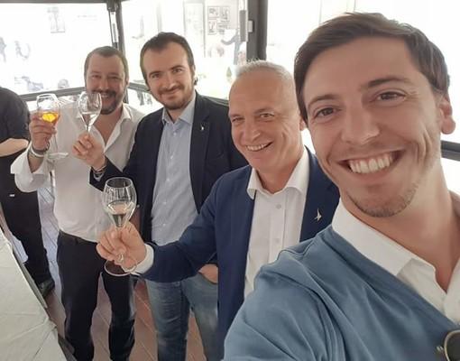 """Crisi di Governo, Bergesio e Gastaldi: """"È il momento della Lega"""" (VIDEO)"""