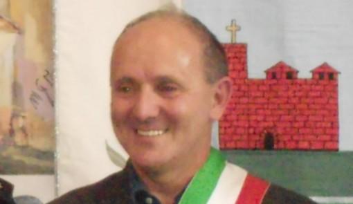 Giorgio Musso, vicesindaco di Monastero di Vasco