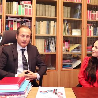 Alla scoperta della Apro Formazione con il presidente Gionni Marengo (video)