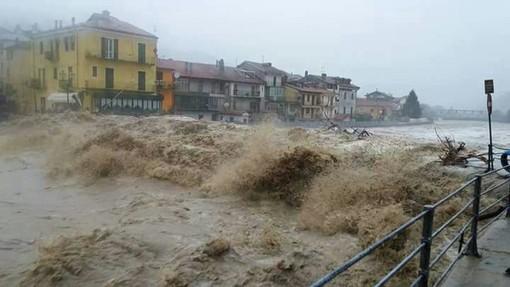 """Demarchi (Lega), maltempo: """"La Regione finalmente autorizza i sindaci a pulire i fiumi in situazioni di emergenza"""""""