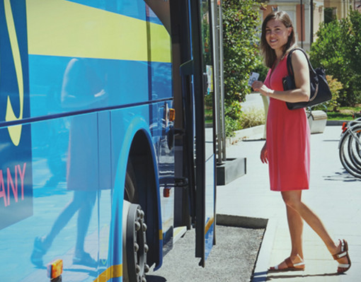 """Torna """"GrandaBus No Limits"""" l'iniziativa per incentivare la mobilità sostenibile dei più giovani"""